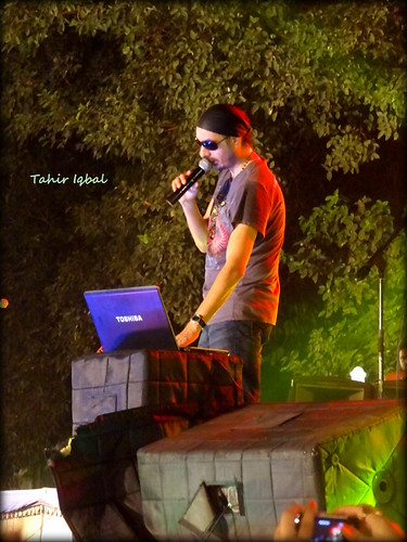 Sukhbir Singh at Eid Millan Special Night Chanab Club Lyallpur (Faisalabad) West Punjab | by Tahir Iqbal (Over 47,50,000 Visits, Thank You)