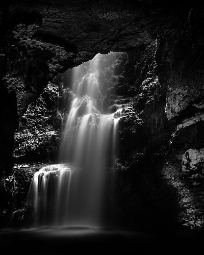 Smoo Cave | by Mark Littlejohn