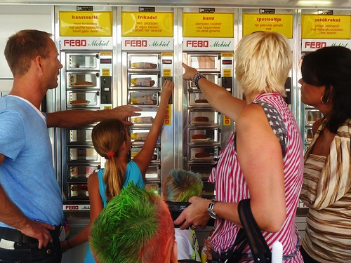 Febo Mobiel | by screenpunk