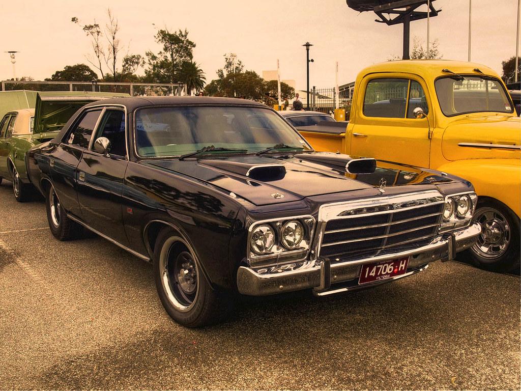 1978 Chrysler Cm Valiant The Last Model Valiant Produced