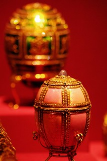 faberge egg | by smurfun