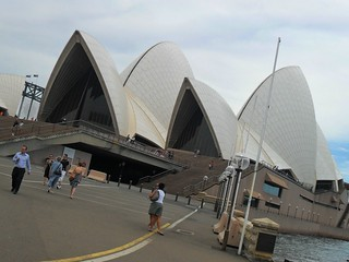 opera house 2 | by chimericalrealm
