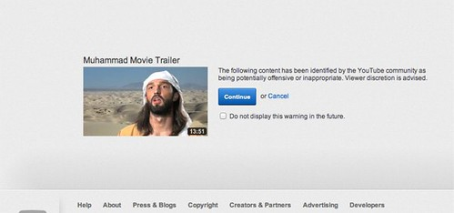 Muhammad Movie Trailer - YouTube | by byte