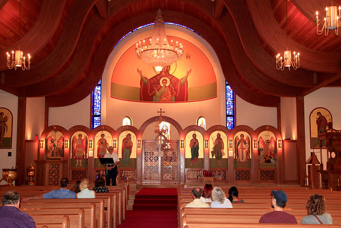 Greek Orthodox Church | by Kool Cats Photography over 8 Million Views