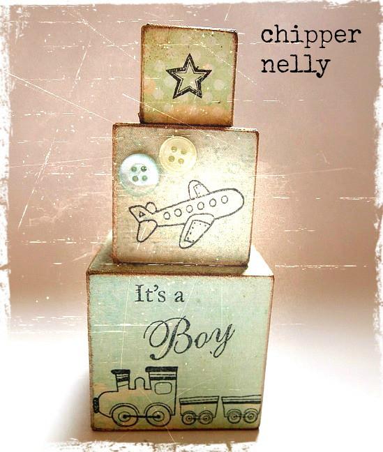 Vintage new baby blocks for Child craft wooden blocks