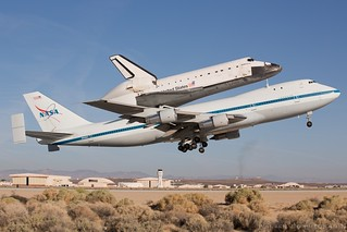 Final Flight of Endeavour | by Scriptunas Images