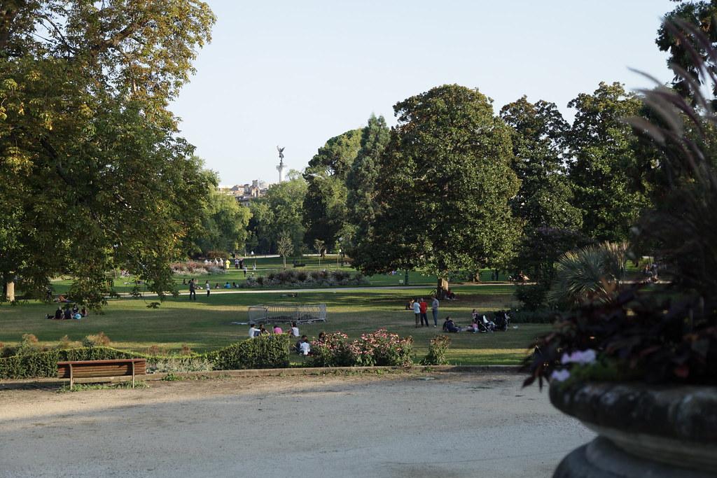 Jardin public bordeaux for Jardin public bordeaux