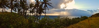 Honolua Panarama | by EricOPhotos
