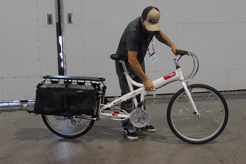 Tern Xtracycle Cargo Joe | by Lovely Bicycle!