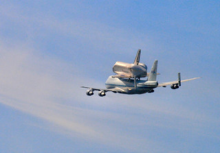 Endeavour's Last Flight | by jerryfi_99