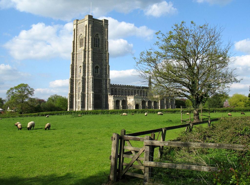 Image result for Lavenham, England