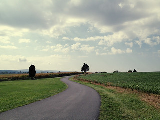 Antietam National Battlefield 1 | by CieraHolzenthal