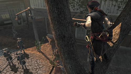 Assassin's Creed III: Liberation for PS Vita | by PlayStation.Blog