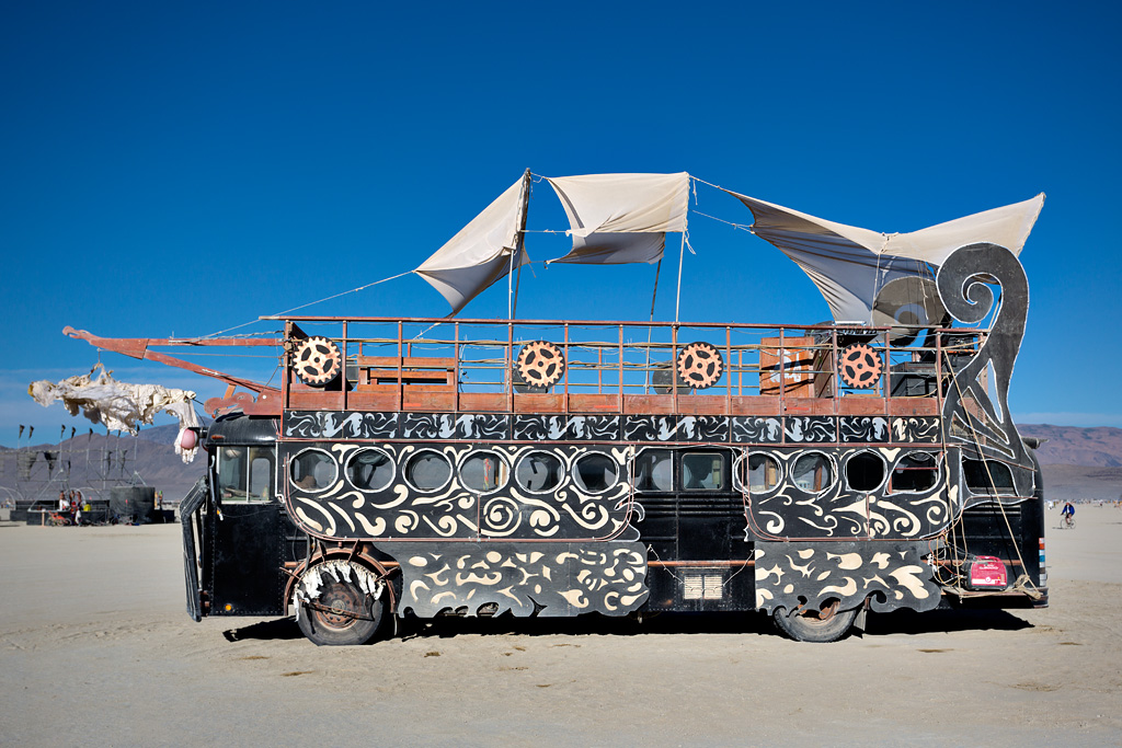 Cool Pictures Of Cars >> Dodo Bus at Burning Man   www.dodobus.com/ Wouldn't it be ...
