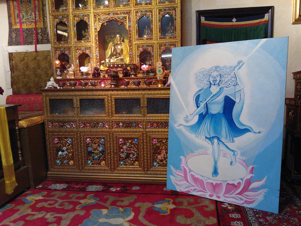 Cabinet Painting Seattle Wa
