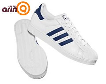 zapatillas basicas adidas