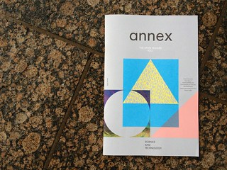 Annex, by Artek | by cityofsound