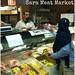 Sara Meat market