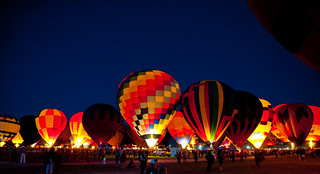 abq balloon fiesta 2012 | by Pabalot
