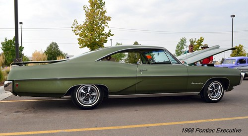 1968 Pontiac Executive Wing Attack Plan R Flickr