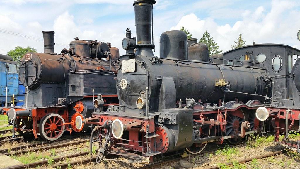 CFR Romania 620