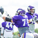 Vikings Training Camp 2016 - Matt Kalil