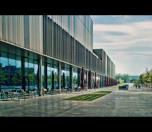 Essen, ThyssenKrupp Quartier | by *Photofreaks*
