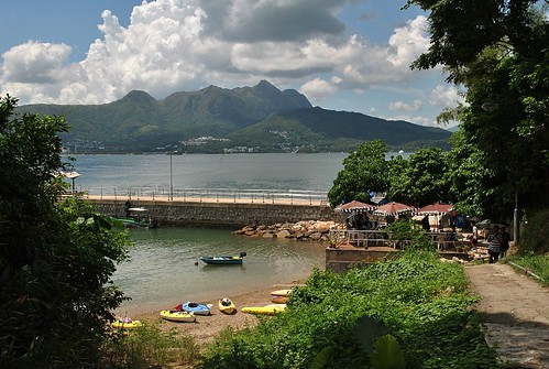 View of Sai Kung | by Jeremy Austin (austinjosa)