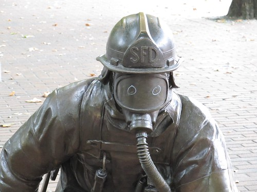 Fallen Firefighters' Memorial | by Lorianne DiSabato