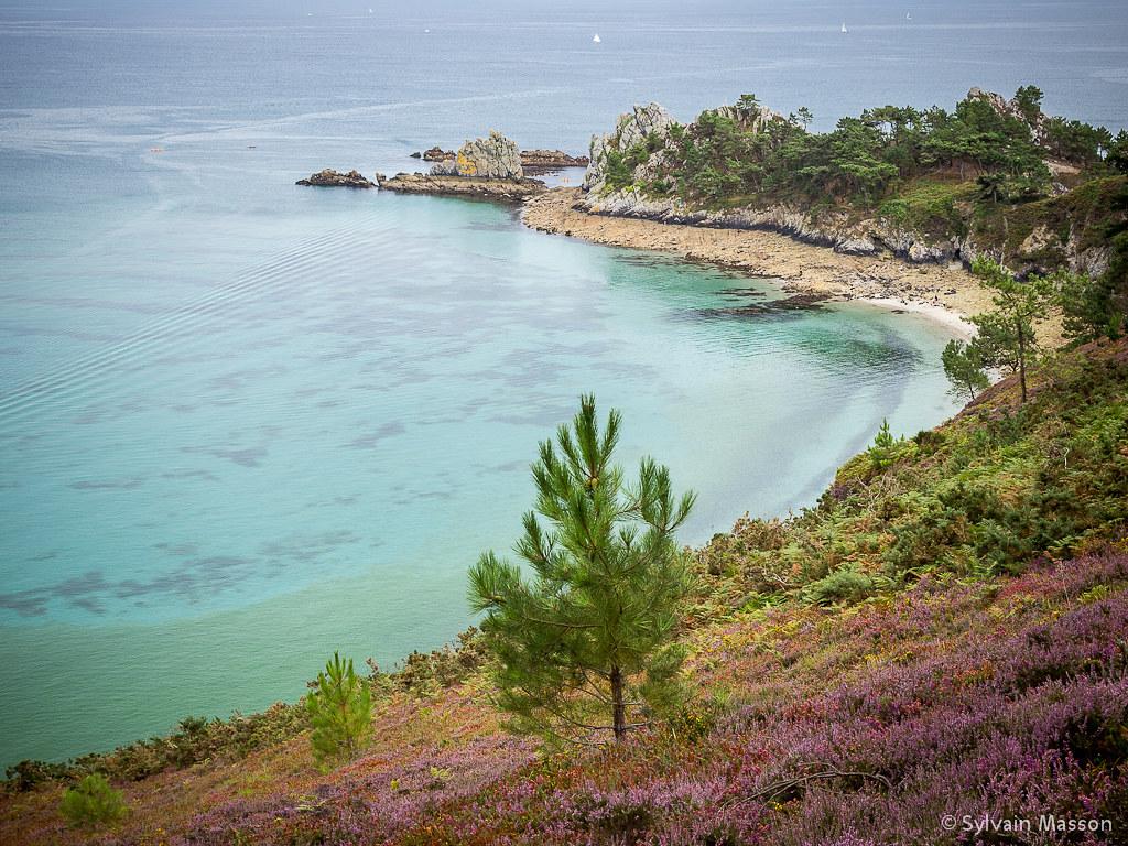 Photo Presqu'ile de Giens Presqu'île de Crozon | by