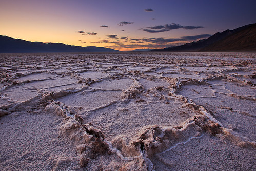Badwater Basin | by Shawn S. Park
