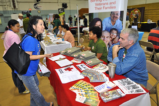 Sign-up day offers various activities to Yongsan | by USAG Yongsan