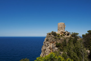 Mallorcan Coast | by Frankie Brown
