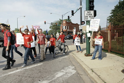 Chicago Teachers Union Strike | by AFLCIO