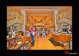 William Sonoma Store | by MGunawan