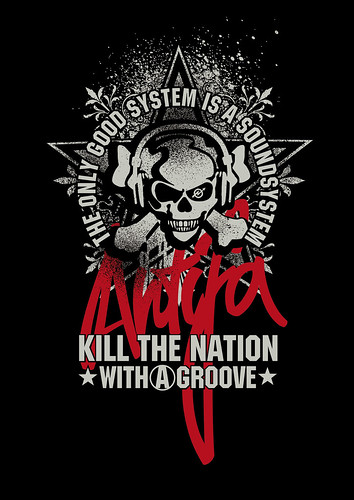 KILL THE NATION | by seven_resist