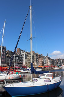 Honfleur | by sequentialogic