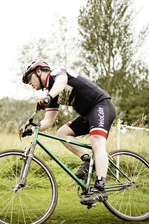 Preston Park CX 2012 by Dave Kent | by tomlevell