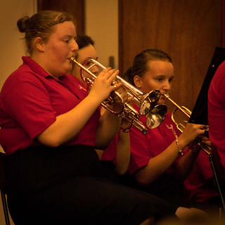 150912_ West of Scotland Youth Band at Paisley_ 018 | by Headphonaught