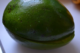 cut the avocado | by myhalalkitchen3
