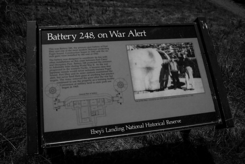 Battery 248, on War Alert | by ichard_ray