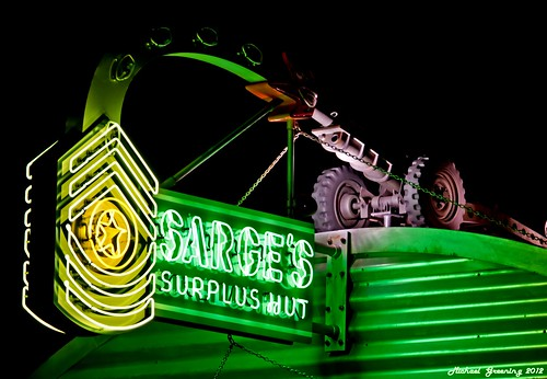 Sarge's... | by Ring of Fire Hot Sauce 1