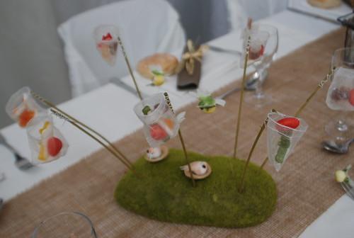 decoration mariage table enfant par decorsfetes decoration flickr