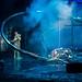 Bryn Terfel as Wotan  in Die Walküre © Clive Barda/ROH 2012