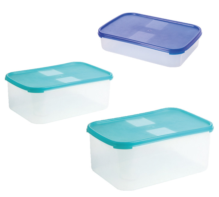 Plastic Food Storage Containers Airtight Plasitc Food Co Flickr