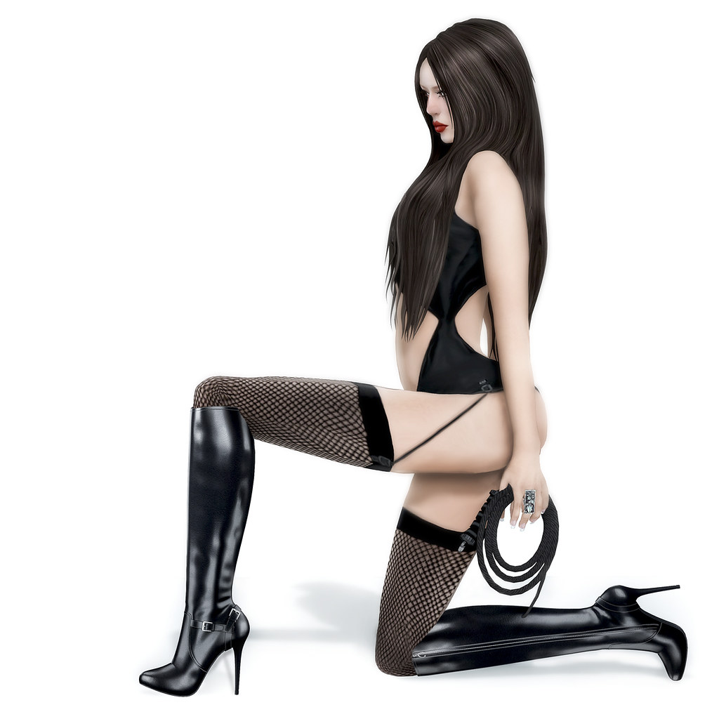 The submissive new world of sub passion