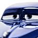 Disney Cars Doc Hudson