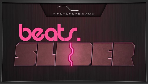 Beats Slider on PlayStation Mobile | by PlayStation.Blog