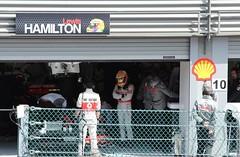 2012 McLaren