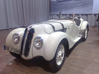 BMW 328. (COE  P 328H) | by removarkevisser